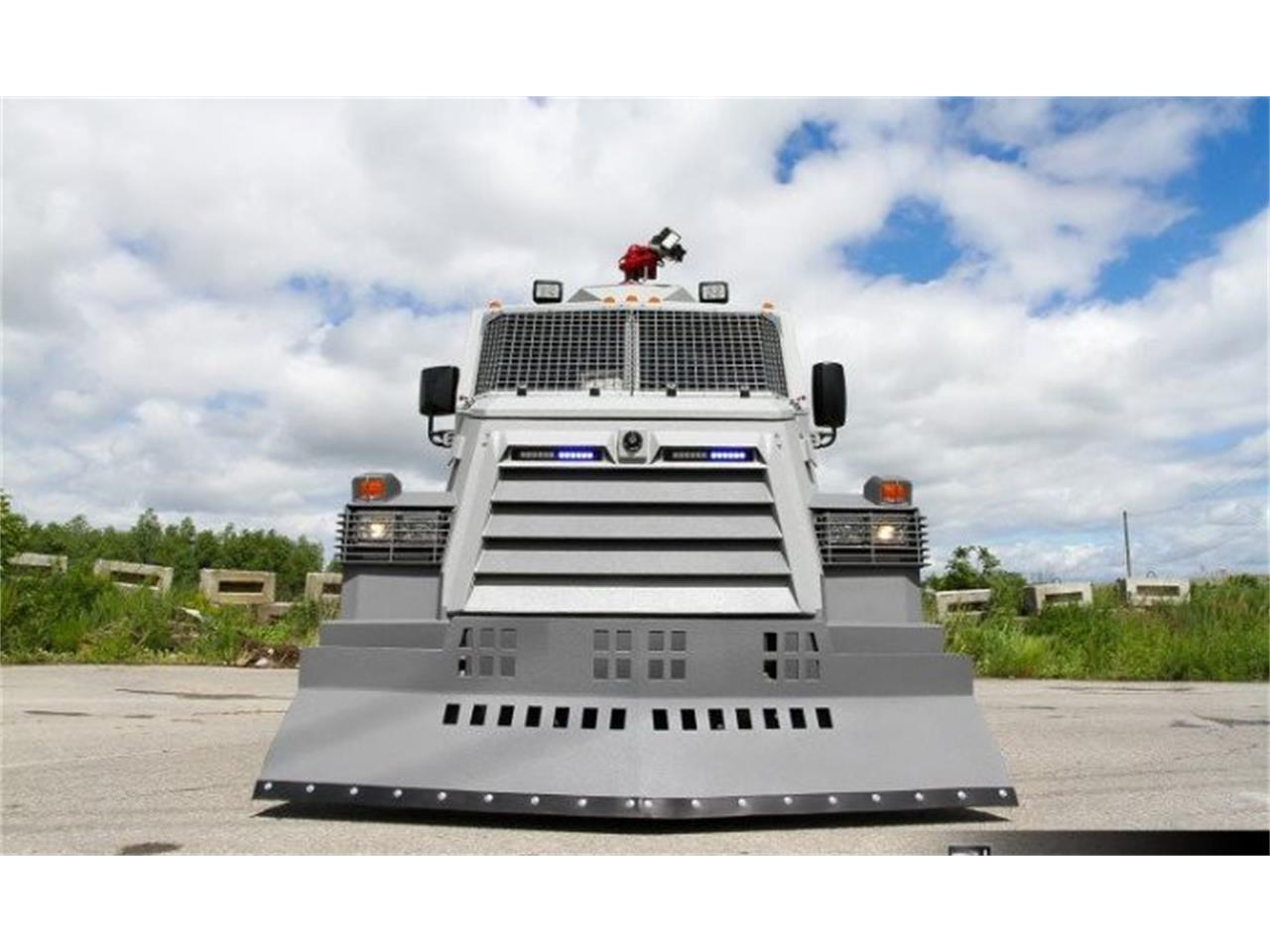 2013 Custom Armored Truck (CC-1321604) for sale in Cadillac, Michigan