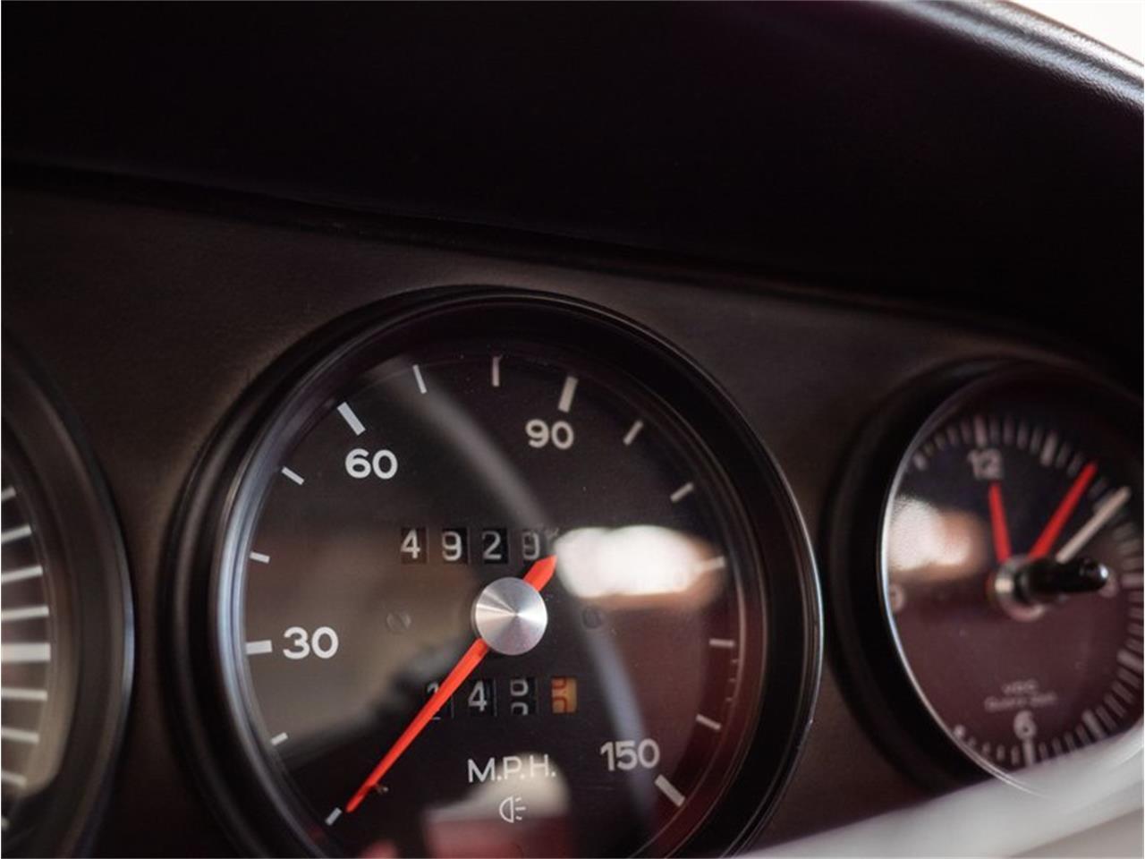 1973 Porsche 911 (CC-1320161) for sale in Fallbrook, California