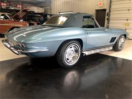 1967 Chevrolet Corvette (CC-1321615) for sale in North Canton, Ohio