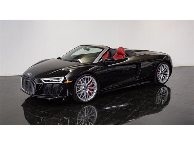 2017 Audi R8 (CC-1321620) for sale in St. Louis, Missouri