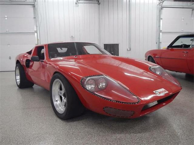 1976 Kellison GT40 (CC-1320163) for sale in Celina, Ohio