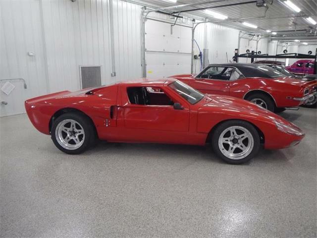1976 Kellison GT40 (CC-1320163) for sale in Celina, Ohio