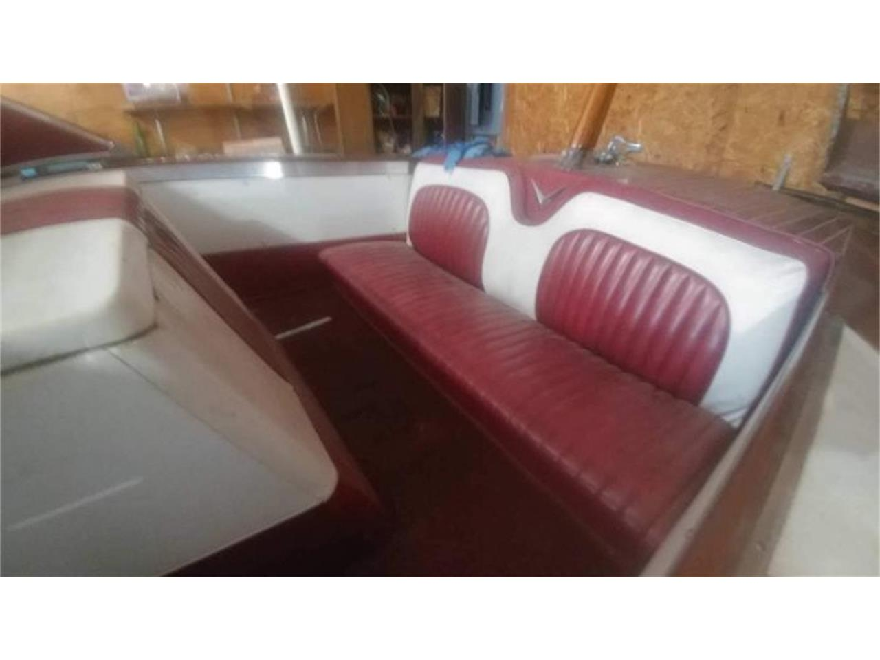1957 Century Boat (CC-1321638) for sale in Cadillac, Michigan