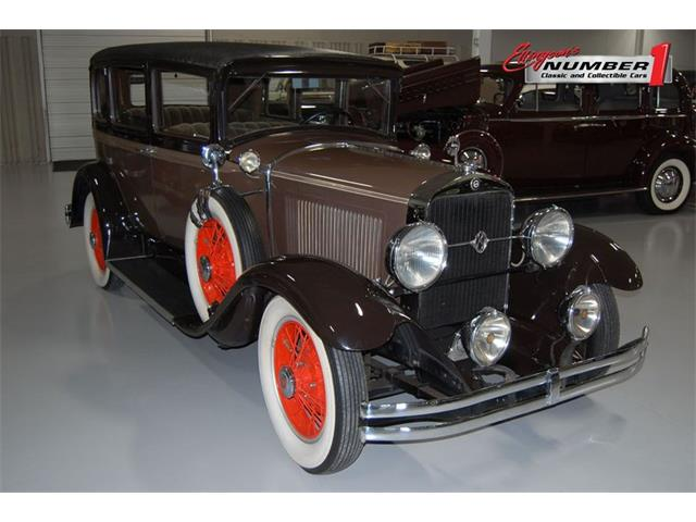 1929 Studebaker Commander (CC-1321639) for sale in Rogers, Minnesota