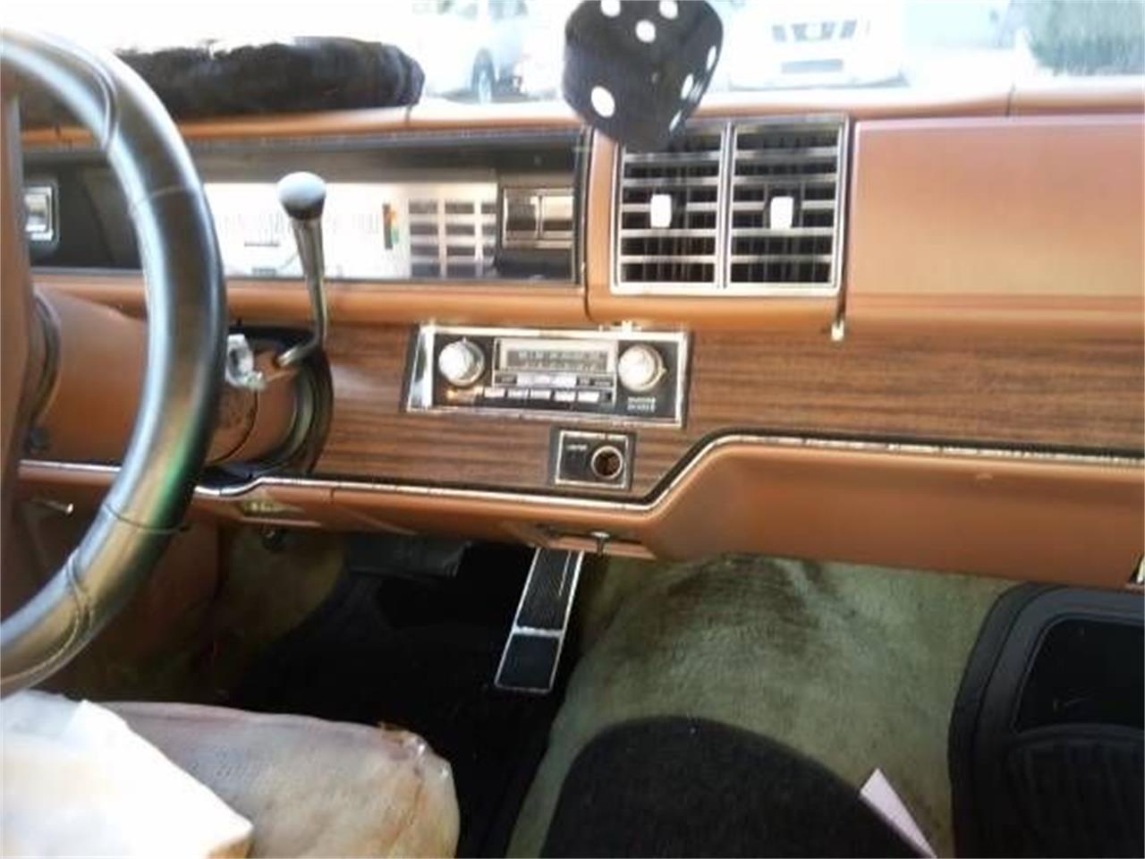 1975 Buick Riviera (CC-1321644) for sale in Cadillac, Michigan