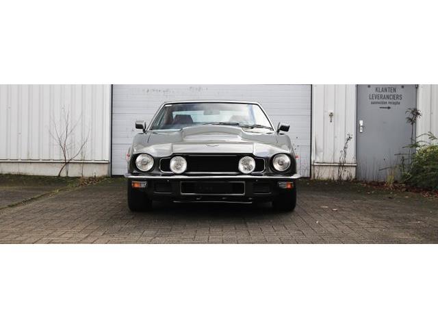 1980 Aston Martin Volante (CC-1320165) for sale in Aiken, South Carolina