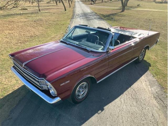 1966 Ford Antique (CC-1321654) for sale in Fredericksburg, Texas