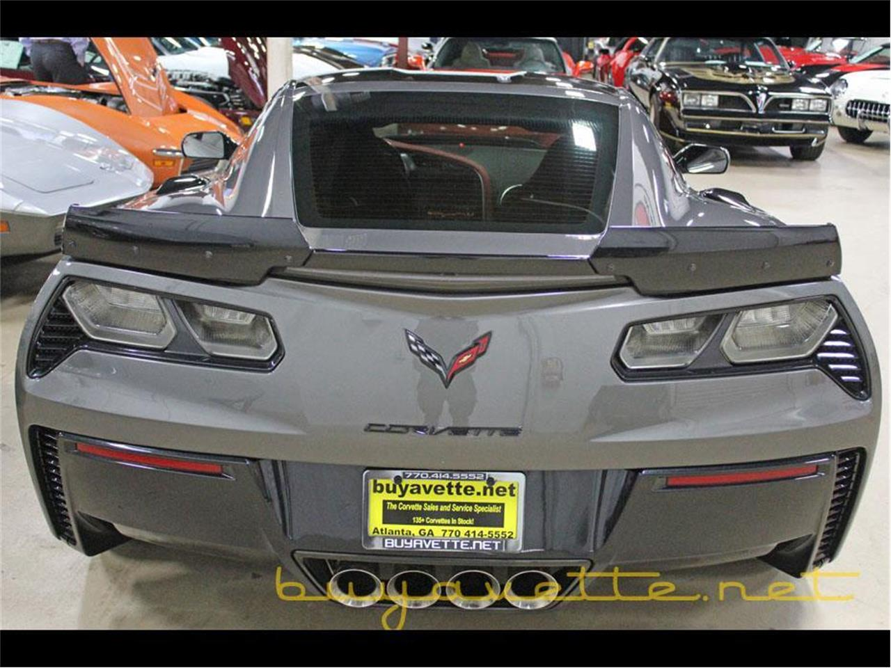 2015 Chevrolet Corvette (CC-1321655) for sale in Atlanta, Georgia