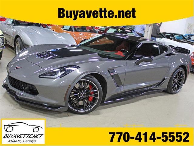 2015 Chevrolet Corvette (CC-1321655) for sale in Atlanta, Georgia