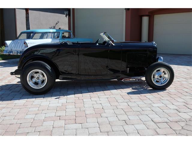 1932 Ford Street Rod (CC-1321661) for sale in Punta Gorda, Florida