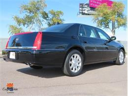 2010 Cadillac DTS (CC-1321667) for sale in Tempe, Arizona