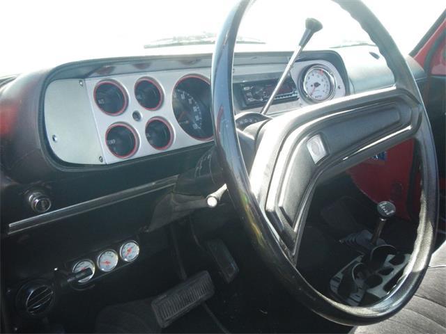 1977 Dodge Power Wagon (CC-1320167) for sale in Celina, Ohio