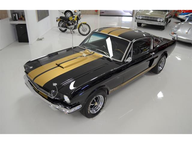 1965 Ford Mustang (CC-1321675) for sale in Phoenix, Arizona