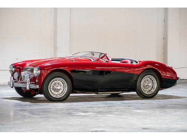1956 Austin-Healey 100M (CC-1321676) for sale in Jackson, Mississippi