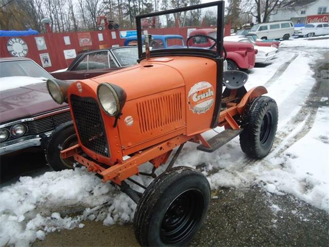 1930 Ford Custom (CC-1321678) for sale in Jackson, Michigan