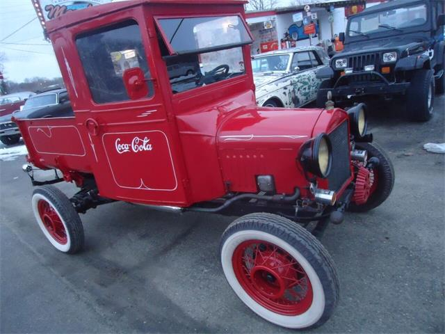 1928 Ford Truck (CC-1321679) for sale in Jackson, Michigan