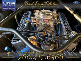 1968 Ford Mustang (CC-1321684) for sale in Palm Desert , California