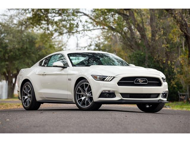 2015 Ford Mustang (CC-1320169) for sale in Orlando, Florida