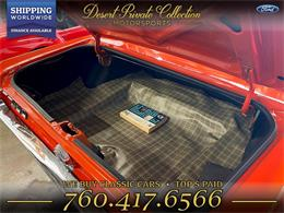 1968 Ford Mustang (CC-1321691) for sale in Palm Desert , California