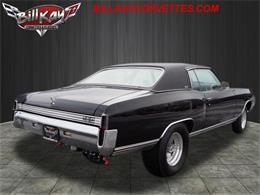 1972 Chevrolet Monte Carlo (CC-1321693) for sale in Downers Grove, Illinois