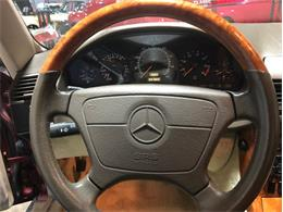 1997 Mercedes-Benz SL500 (CC-1321695) for sale in Savannah, Georgia