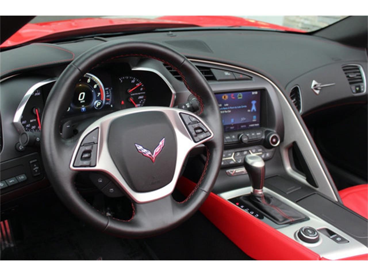 2014 Chevrolet Corvette (CC-1321698) for sale in Clifton Park, New York
