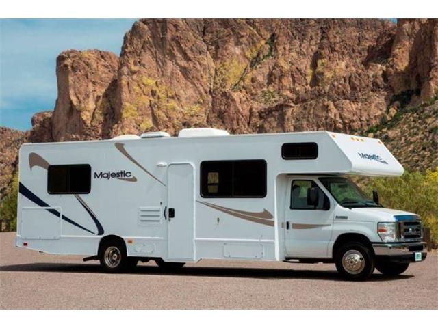 2014 Four Winds Recreational Vehicle (CC-1321701) for sale in Charlotte, North Carolina
