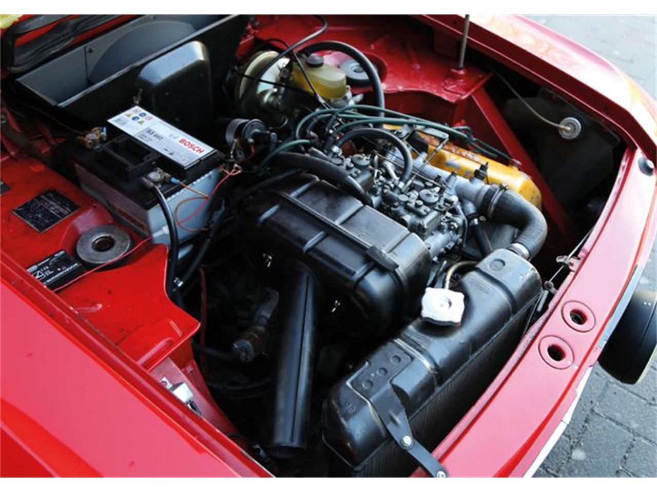 1971 Lancia Fulvia (CC-1321706) for sale in Aiken, South Carolina