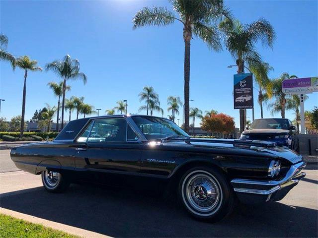 1964 Ford Thunderbird (CC-1321707) for sale in Brea, California
