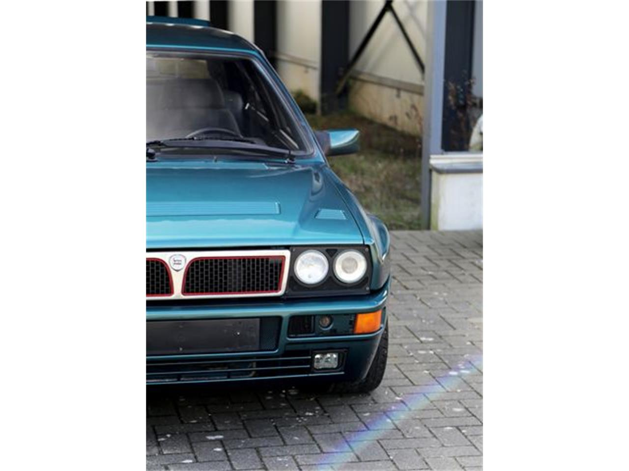 1992 Lancia Delta (CC-1321710) for sale in Aiken, South Carolina