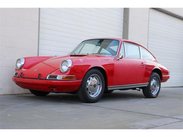 1966 Porsche 912 (CC-1321714) for sale in Costa Mesa, California