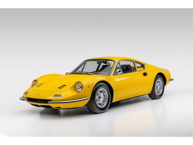 1970 Ferrari Dino (CC-1321717) for sale in Costa Mesa, California