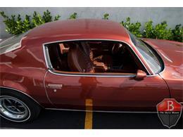 1971 Pontiac Firebird (CC-1321724) for sale in Miami, Florida
