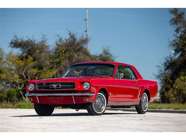 1966 Ford Mustang (CC-1321727) for sale in Lakeland, Florida
