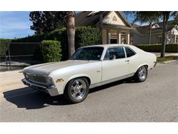 1972 Chevrolet Nova (CC-1321732) for sale in Lakeland, Florida