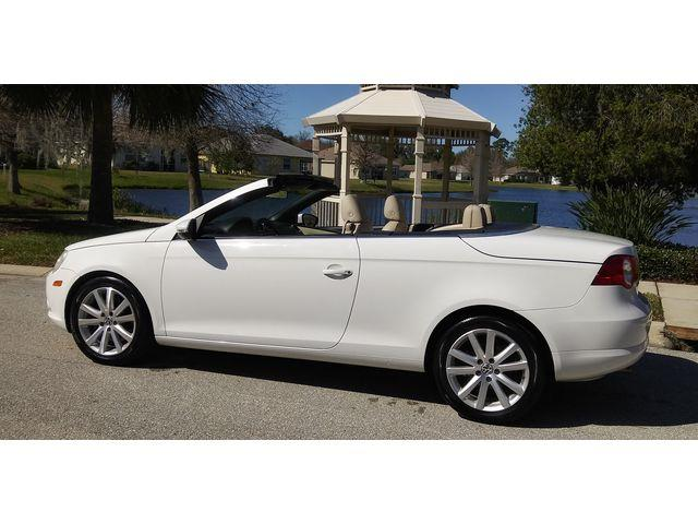 2010 Volkswagen EOS (CC-1321737) for sale in Lakeland, Florida