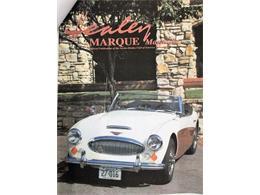 1966 Austin-Healey BJ8 (CC-1321745) for sale in St Louis, Missouri