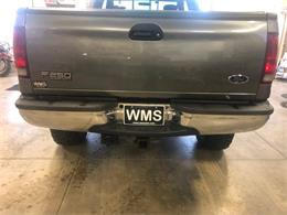 2003 Ford F250 (CC-1321750) for sale in Upper Sandusky, Ohio