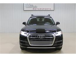 2018 Audi Q5 (CC-1321755) for sale in Fort Wayne, Indiana
