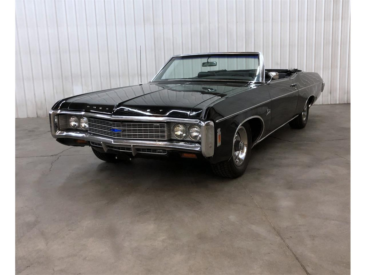 1969 Chevrolet Impala (CC-1321760) for sale in Maple Lake, Minnesota