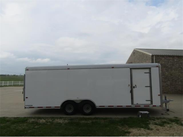 2013 Miscellaneous Trailer (CC-1321762) for sale in Colcord, Oklahoma