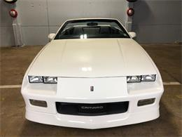 1989 Chevrolet Camaro (CC-1321764) for sale in Batesville, Mississippi