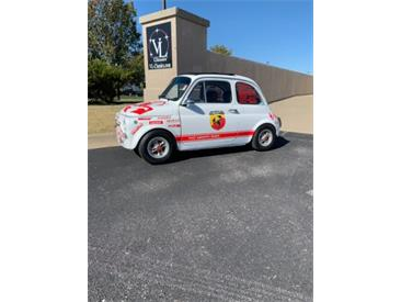 1970 Fiat Abarth (CC-1321766) for sale in Springfield, Missouri