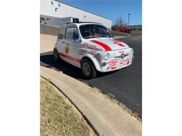 1970 Fiat Abarth (CC-1321766) for sale in Springfield, Missouri