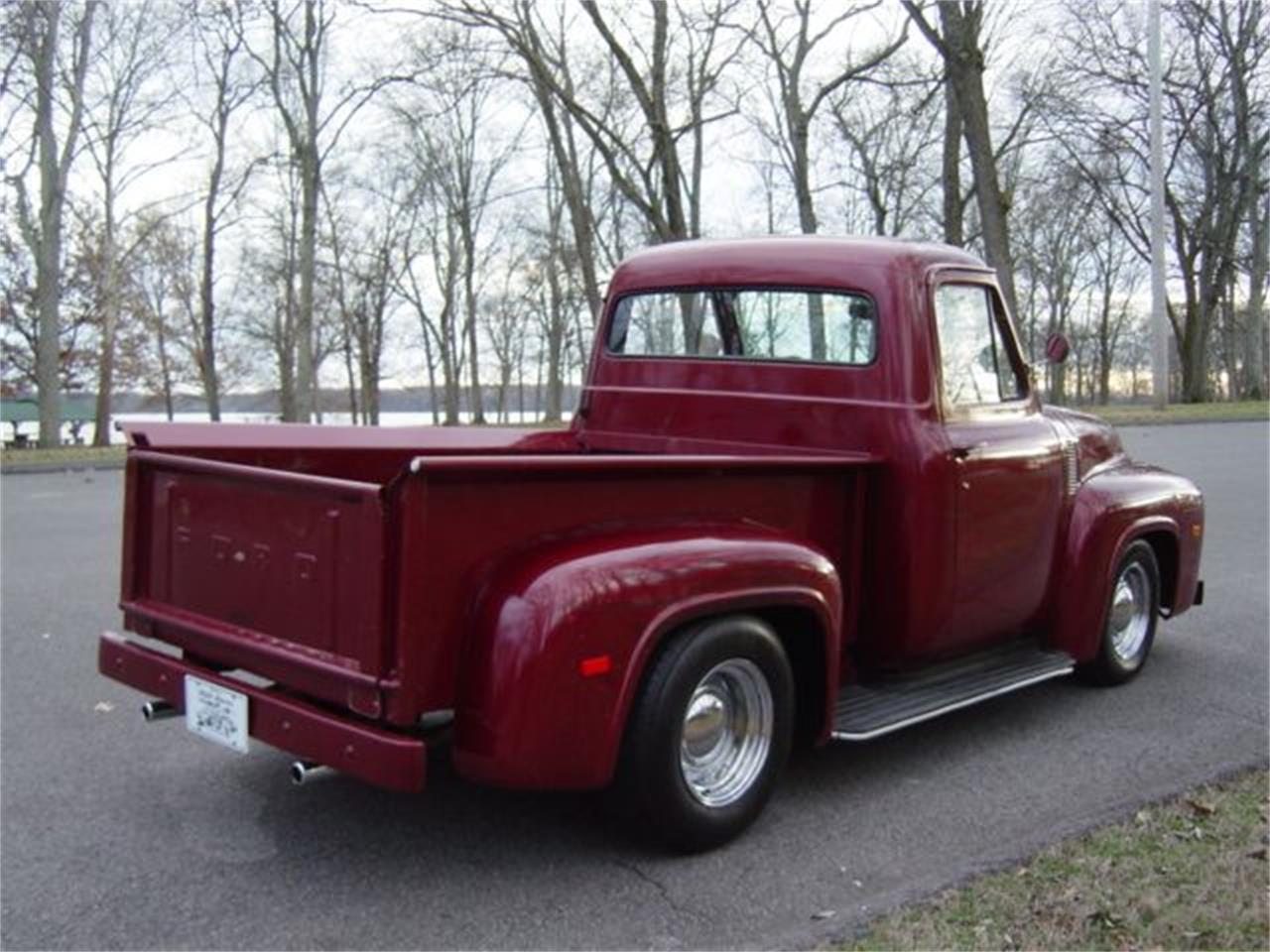 1954 Ford F100 (CC-1321767) for sale in Hendersonville, Tennessee