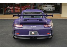 2016 Porsche 911 (CC-1320177) for sale in Miami, Florida