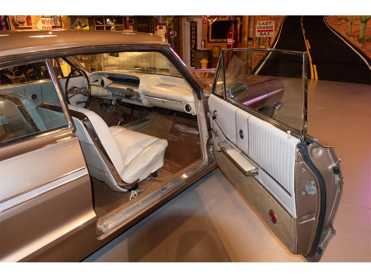 1964 Chevrolet Impala SS (CC-1321782) for sale in SUDBURY, Ontario