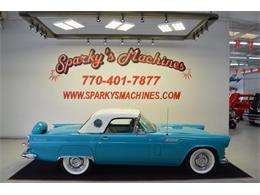 1956 Ford Thunderbird (CC-1321786) for sale in Loganville, Georgia