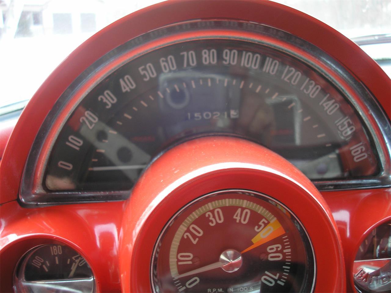 1960 Chevrolet Corvette (CC-1321792) for sale in Wheeler, Wisconsin