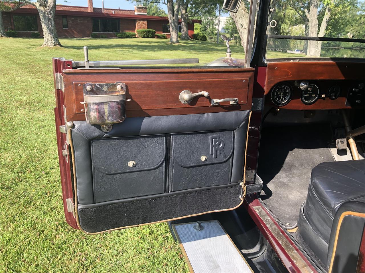 1921 Rolls-Royce Silver Ghost (CC-1321793) for sale in Solon, Ohio